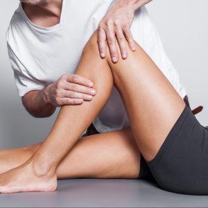 eseguire un trattamento osteopatico può rendere più facile il recupero