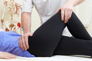 Un osteopata riesce a ragionare sul problema del dolore cercando la causa a monte